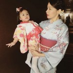 19- Gambar Percutian Awal Ashaari Dan Keluarga Ke Jepun - ROTIKAYA