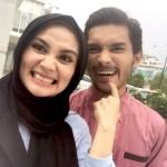 2- Aeril, Wawa Zainal Tak Menyesal Kahwin Muda - ROTIKAYA
