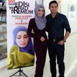 2- Kritik Penaja Gegar Vaganza- Fizo Omar Mohon Maaf - ROTIKAYA