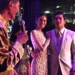 2- Sekitar Majlis Minum Teh Rai Perkahwinan Keith Foo, Isteri - ROTIKAYA