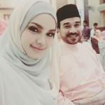 2- Siti Nurhaliza Keguguran Kerana Muzik Itu Haram - ROTIKAYA