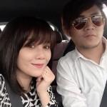 2- Stacy AF Tak Risau Populariti Menurun Selepas Berkahwin - ROTIKAYA