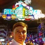 3- Che Ta, Zain Saidin Rai Ulangtahun Perkahwinan Di Phuket - ROTIKAYA