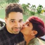 3- Jaclyn Victor, Suami Tidak Mahu Anak Dibesarkan Di Amerika Syarikat - ROTIKAYA