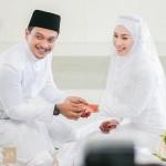 3- Setelah Berkahwin, Tya Kini Berjihab Penuh? - ROTIKAYA