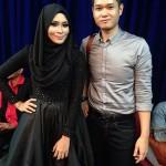 3- Siti Nordiana Belum Sedia Terima Lamaran Sesiapa - ROTIKAYA
