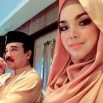 3- Siti Nurhaliza Keguguran Kerana Muzik Itu Haram - ROTIKAYA