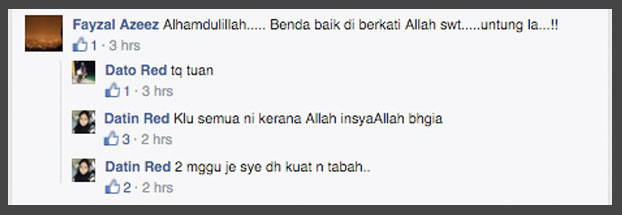 4- Adira AF Bakal Kahwin VIP, Jadi Isteri Kedua? - ROTIKAYA