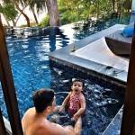4- Che Ta, Zain Saidin Rai Ulangtahun Perkahwinan Di Phuket - ROTIKAYA