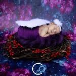 4- Diana Danielle Kongsi Gambar Nur Aurora Di Instagram - ROTIKAYA