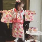 4- Gambar Percutian Awal Ashaari Dan Keluarga Ke Jepun - ROTIKAYA