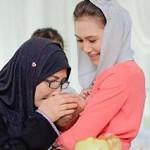 4- Sekitar Majlis Akikah Anak Pertama Erin Malek - ROTIKAYA