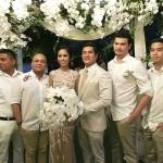 4- Sekitar Majlis Minum Teh Rai Perkahwinan Keith Foo, Isteri - ROTIKAYA