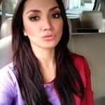 4- Wanita Isu KimK Teringin Fazura Jadi Duta Tudungnya - ROTIKAYA