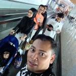 5- Che Ta, Zain Saidin Rai Ulangtahun Perkahwinan Di Phuket - ROTIKAYA