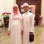 5- Fouziah Gous Namakan Anak Pertama Muhammad Zeeshan - ROTIKAYA