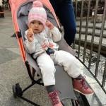 5- Gambar Percutian Awal Ashaari Dan Keluarga Ke Jepun - ROTIKAYA