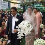 5- Sekitar Majlis Minum Teh Rai Perkahwinan Keith Foo, Isteri - ROTIKAYA