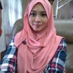 5- Siti Nordiana Belum Sedia Terima Lamaran Sesiapa - ROTIKAYA
