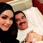 5- Siti Nurhaliza Keguguran Kerana Muzik Itu Haram - ROTIKAYA