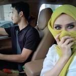 6- Aeril, Wawa Zainal Tak Menyesal Kahwin Muda - ROTIKAYA