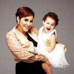 6- Betty Benafe Selamat Timang Anak Kedua - ROTIKAYA