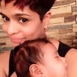6- Jaclyn Victor, Suami Tidak Mahu Anak Dibesarkan Di Amerika Syarikat - ROTIKAYA