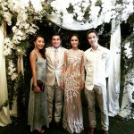 6- Sekitar Majlis Minum Teh Rai Perkahwinan Keith Foo, Isteri - ROTIKAYA