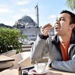 7- Dedah Kisah Cinta, Hafiz Hamidun Nafi Mahu Cari Perhatian - ROTIKAYA