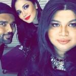 7- Fazura Malukan Peminat Kerana Salah Faham Di Instagram - ROTIKAYA