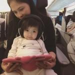7- Gambar Percutian Awal Ashaari Dan Keluarga Ke Jepun - ROTIKAYA