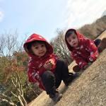 7- Gambar Percutian Memey Suhaiza Dan Norman Hakim Ke Korea Selatan - ROTIKAYA