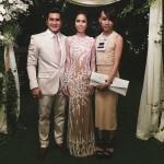 7- Sekitar Majlis Minum Teh Rai Perkahwinan Keith Foo, Isteri - ROTIKAYA