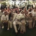 8- Sekitar Majlis Minum Teh Rai Perkahwinan Keith Foo, Isteri - ROTIKAYA