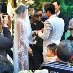 9- Sekitar Majlis Minum Teh Rai Perkahwinan Keith Foo, Isteri - ROTIKAYA