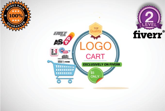 brandable logo design